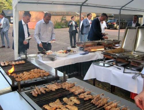 30 augustus: gezamenlijke bijeenkomst BKL en VAB