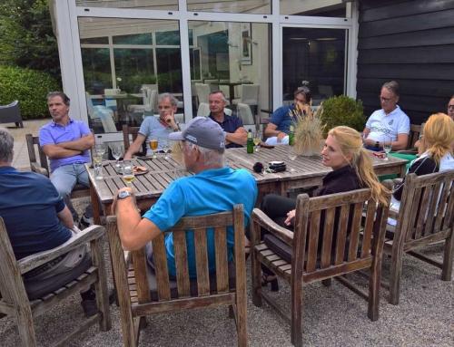 22 juni: BKL Golfmiddag
