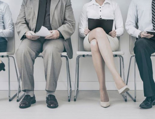 Werkgelegenheidsenquête provincie van start