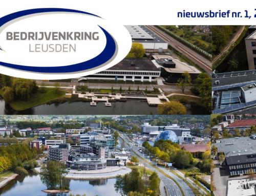 BKL nieuwsbrief nr 1, 2021 met o.a. de (voorlopige) BKL agenda 2021