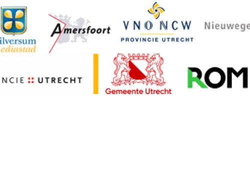 4e Ondernemerspeiling Provincie Utrecht